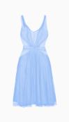 Zac Posen A Line Dress