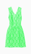 Christopher kane A Line Dress