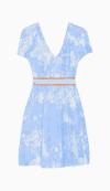 Jonathan Saunders Waist Dress
