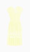 Jonathan Saunders A Line Dress