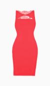 Red Valentino Bodycon