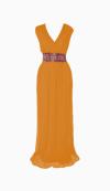 Antik Batik Belted Dress