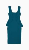 Love Moschino Drop Waist Dress