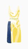 Miu Miu A Line Dress