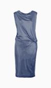 Jil Sander Drop Waist Dress