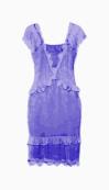 Day Birger et Mikkelsen Drop Waist Dress