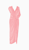 Victoria Beckham Drop Waist Dress