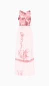 Giambattista Valli A Line Dress