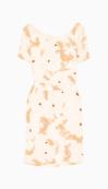 Erdem Fitted Dress