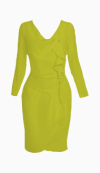 Reiss Fitted Dress