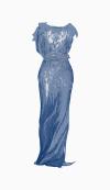 Jenny Packham Fitted Dress
