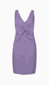 valentino Empire Dress