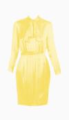 Stella McCartney Fitted Dress