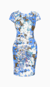 ETRO Fitted Dress