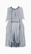 Richard Nicoll A Line Dress
