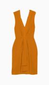 Joseph Fitted Dress
