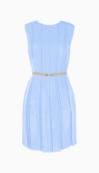Chloe Belted Dress