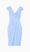 Lela Rose Waist Dress