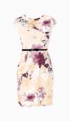 Max Mara Belted Dress