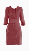 Marc by Marc Jacobs A Line Dress