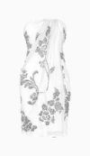 KAUFMANFRANCO Fitted Dress