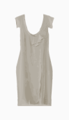 Miu Miu Empire Dress