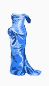 Marchesa Maxi Dress