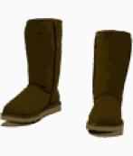 UGG Australia calf boots
