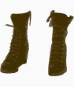 weekend by maxmara calf boots