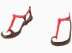 Bottega Veneta round toes