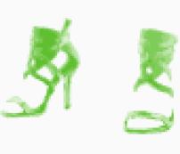 Camilla Skovgaard Ankle wrap shoes