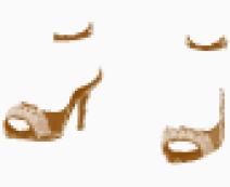 Max Mara Ankle wrap shoes