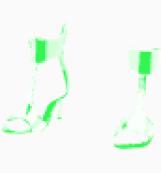 Giuseppe Zanotti Ankle wrap shoes