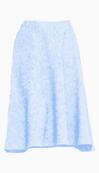 Mango Flared Skirt