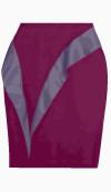 Emanuel Ungaro Asymmetric skirt
