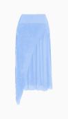 Vanessa Bruno Asymmetric skirt
