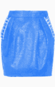 Matthew Williamson Bubble skirt