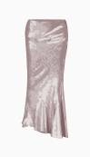 Donna Karan Asymmetric skirt