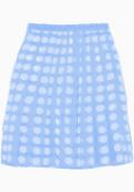 Jason Wu Flared Skirt