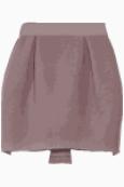 Giambattista Valli Mini skirt