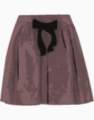 See by Chloe A Line skirt