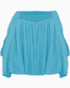 Splendid Asymmetric skirt