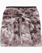Elizabeth and James Flared Skirt