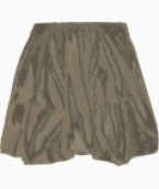 Alexander Mcqueen A Line skirt