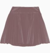 Versus A Line skirt