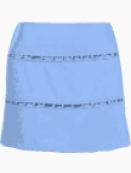 Topshop A Line skirt