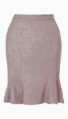Coast Flared Skirt