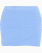 James Perse Mini skirt