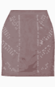 Willow Tulip skirt