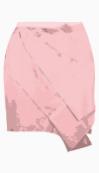 Zac Posen Asymmetric skirt